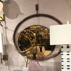 arteriors eclipse mirror styled
