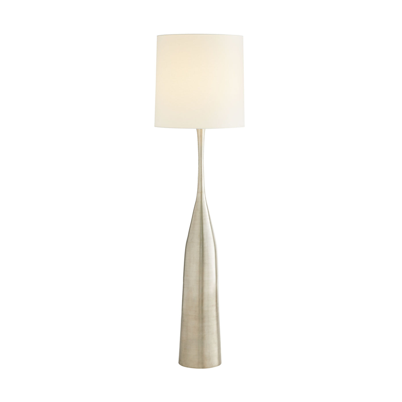 arteriors eliana floor lamp illuminated