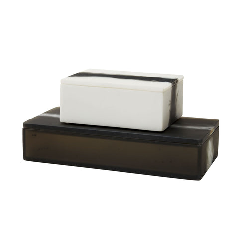 arteriors hollie boxes