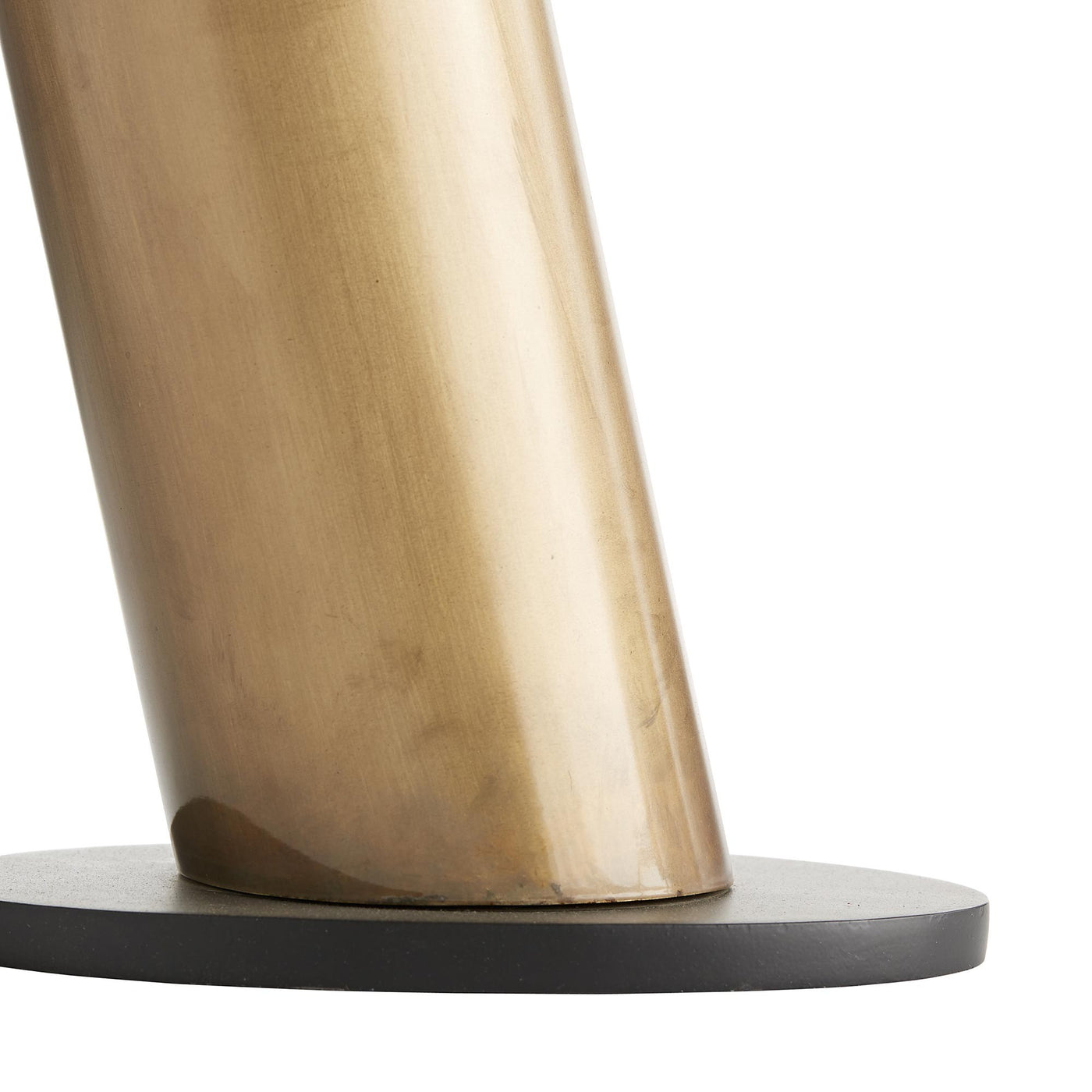 arteriors home marco accent table base