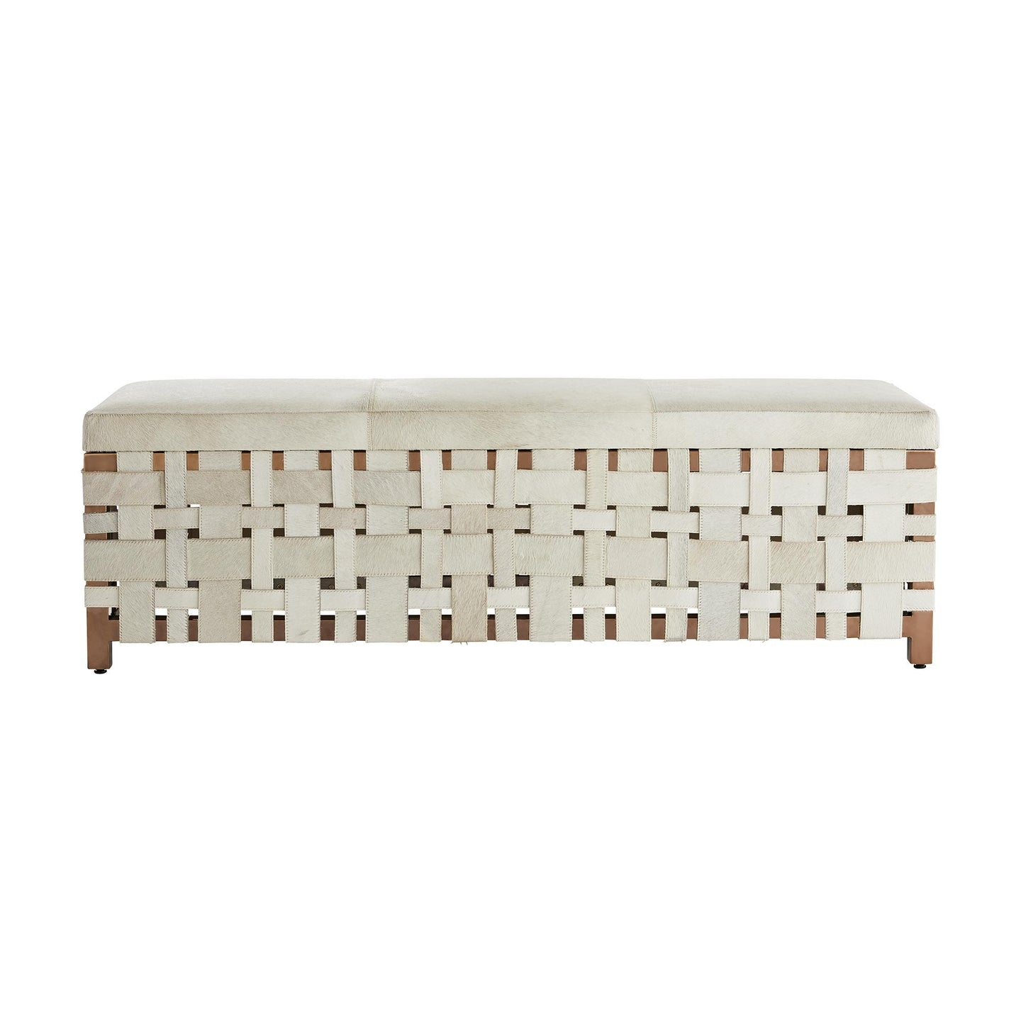 Awesome Arteriors Home Elis Bench White Cjindustries Chair Design For Home Cjindustriesco