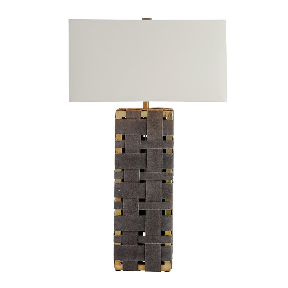 arteriors home elis table lamp DS12010-111 table lamp, table lamps, table lamps for living room, table lamps for bedroom, modern table lamps, modern table lamp, bedside table lamps, contemporary table lamps, bedroom table lamps, skinny table lamp, tall skinny table lamp, end table lamp