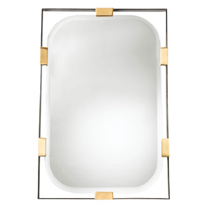 arteriors home frankie rectangular mirror DJ2049 mirrors, wall mirrors, long wall mirrors, modern bathroom mirrors, large wall mirrors, bedroom mirrors, unique mirrors, bathroom wall mirrors