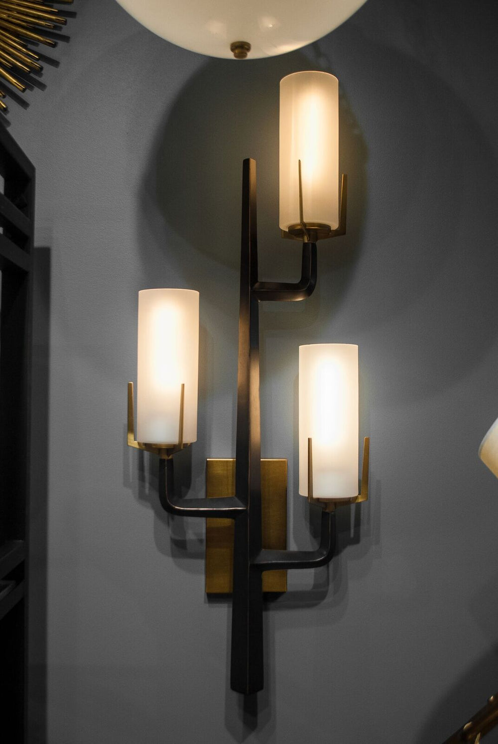 Arteriors Home Griffin Sconce