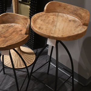 Hinkley Bar Stool