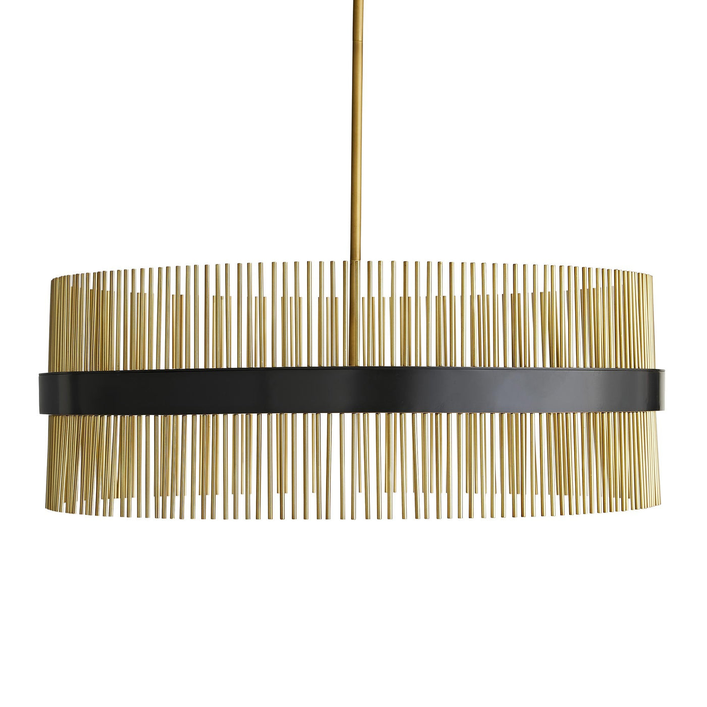 arteriors home hozier chandelier antique brass