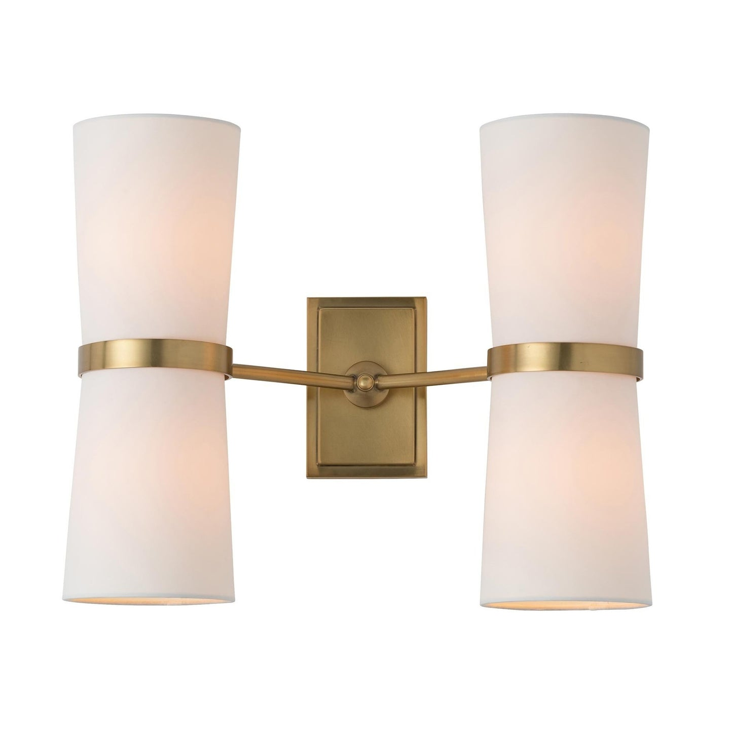 Arteriors Home Inwood Sconce Brass