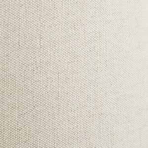 arteriors home kitts chair flax linen fabric