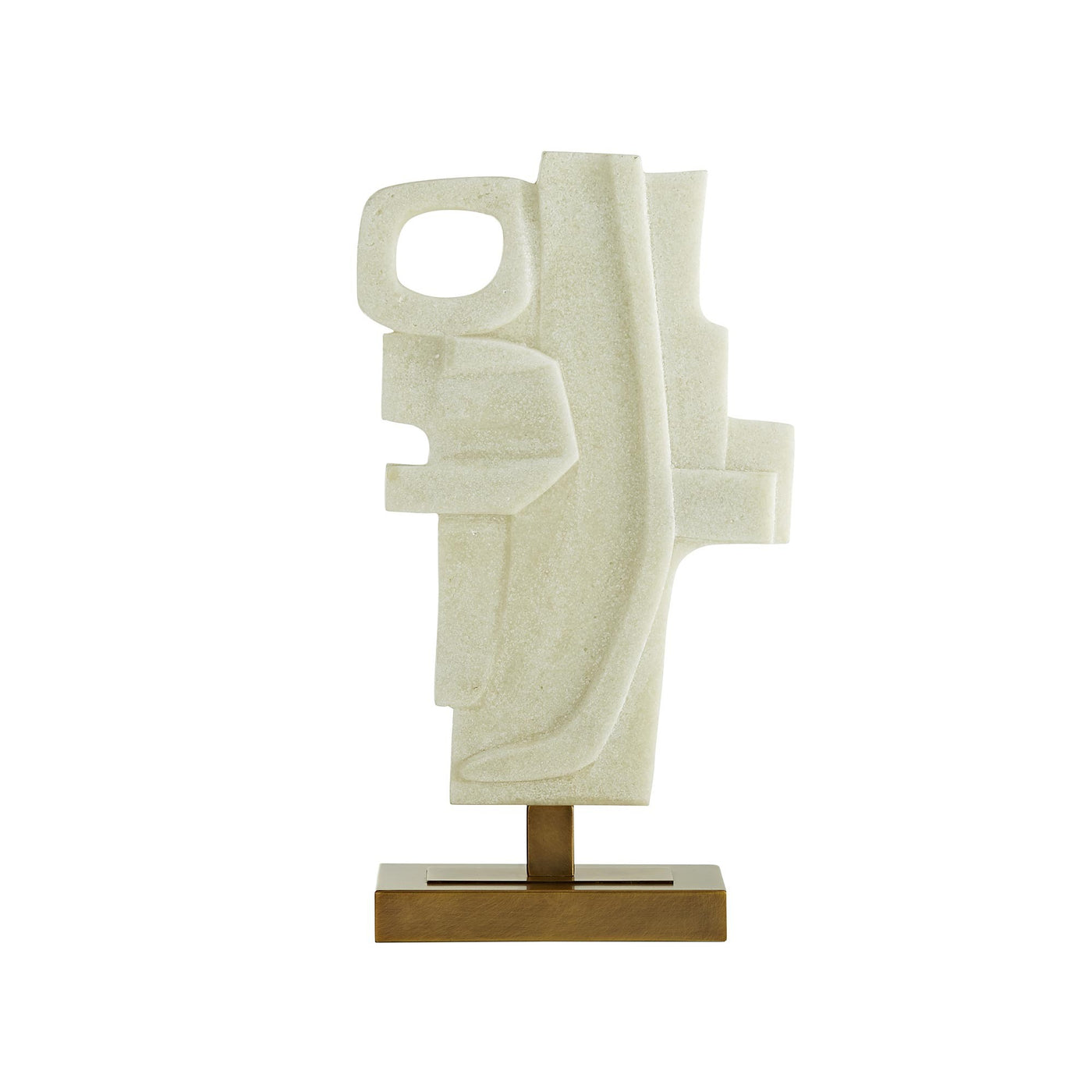 arteriors home martin sculpture