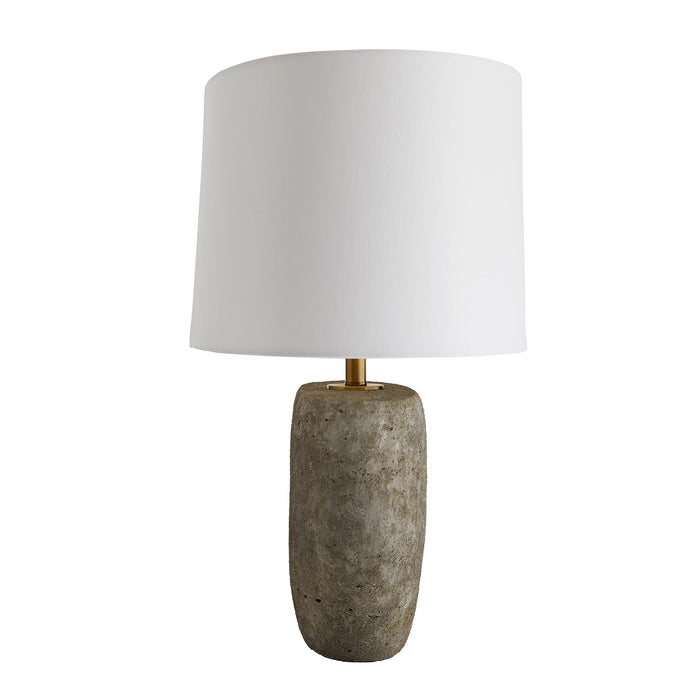 arteriors home odessa table lamp side