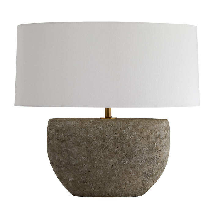 arteriors home odessa table lamp