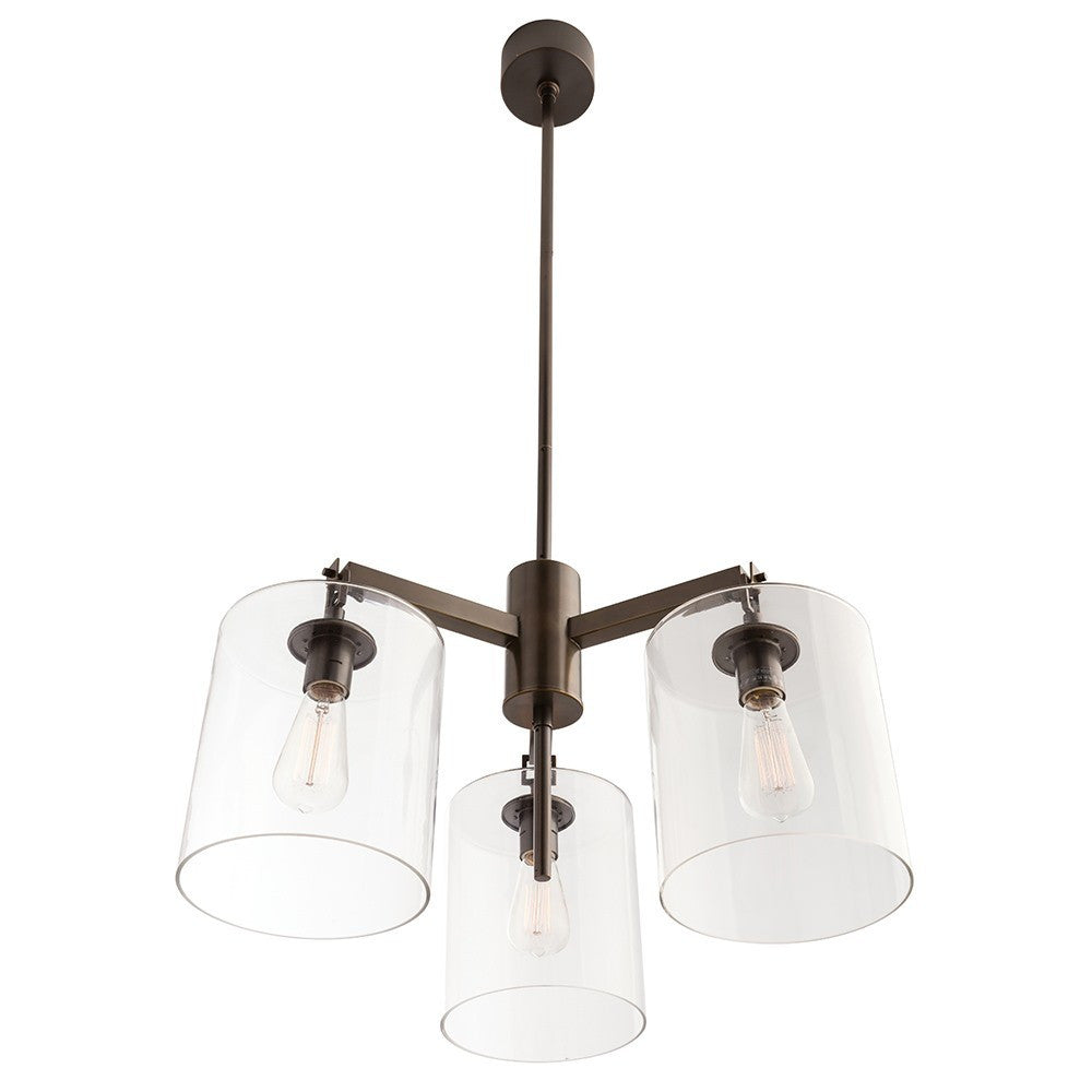 Arteriors Home Parrish Chandelier Clayton Gray Home