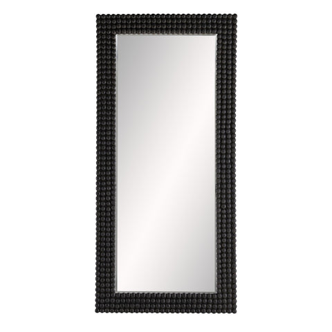 arteriors home paxton floor mirror
