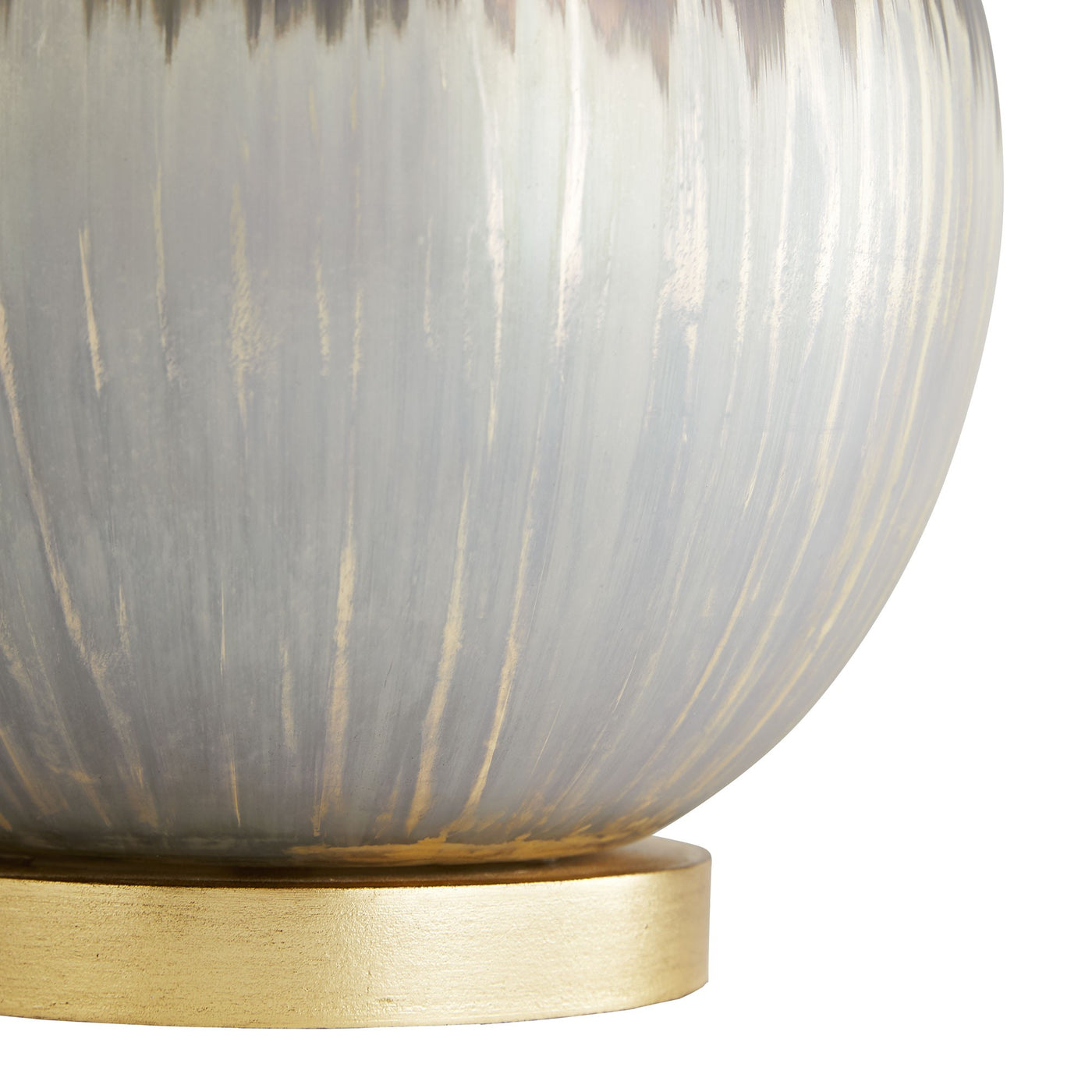 arteriors home romy table lamp  base