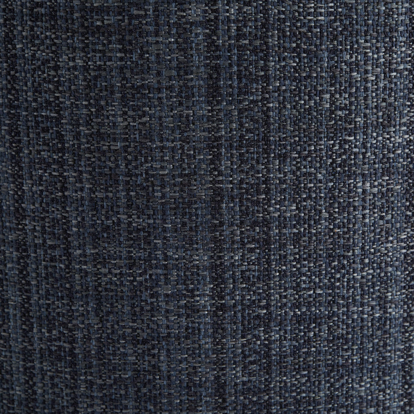 arteriors home springsteen chair indigo tweed fabric