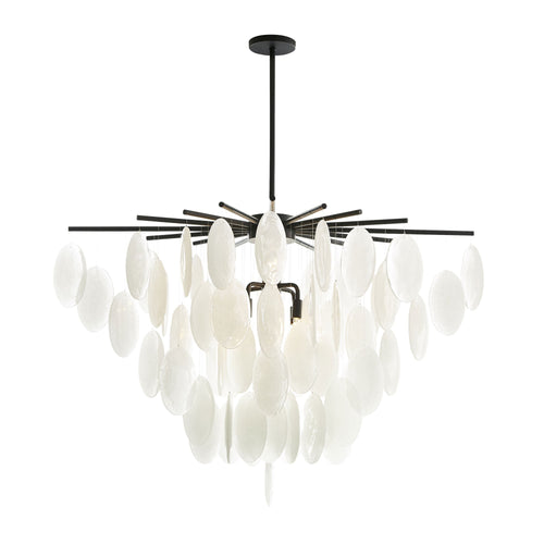 arteriors home tiffany chandelier DJ89000 chandelier, chandeliers, foyer chandeliers, modern chandelier, modern chandelier lighting, modern chandeliers, dining room chandeliers, chandelier lighting, bedroom chandelier, bedroom chandeliers, contemporary chandeliers, kitchen chandelier
