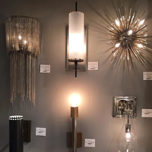 arteriors home stefan wall sconce hanging lighting room living