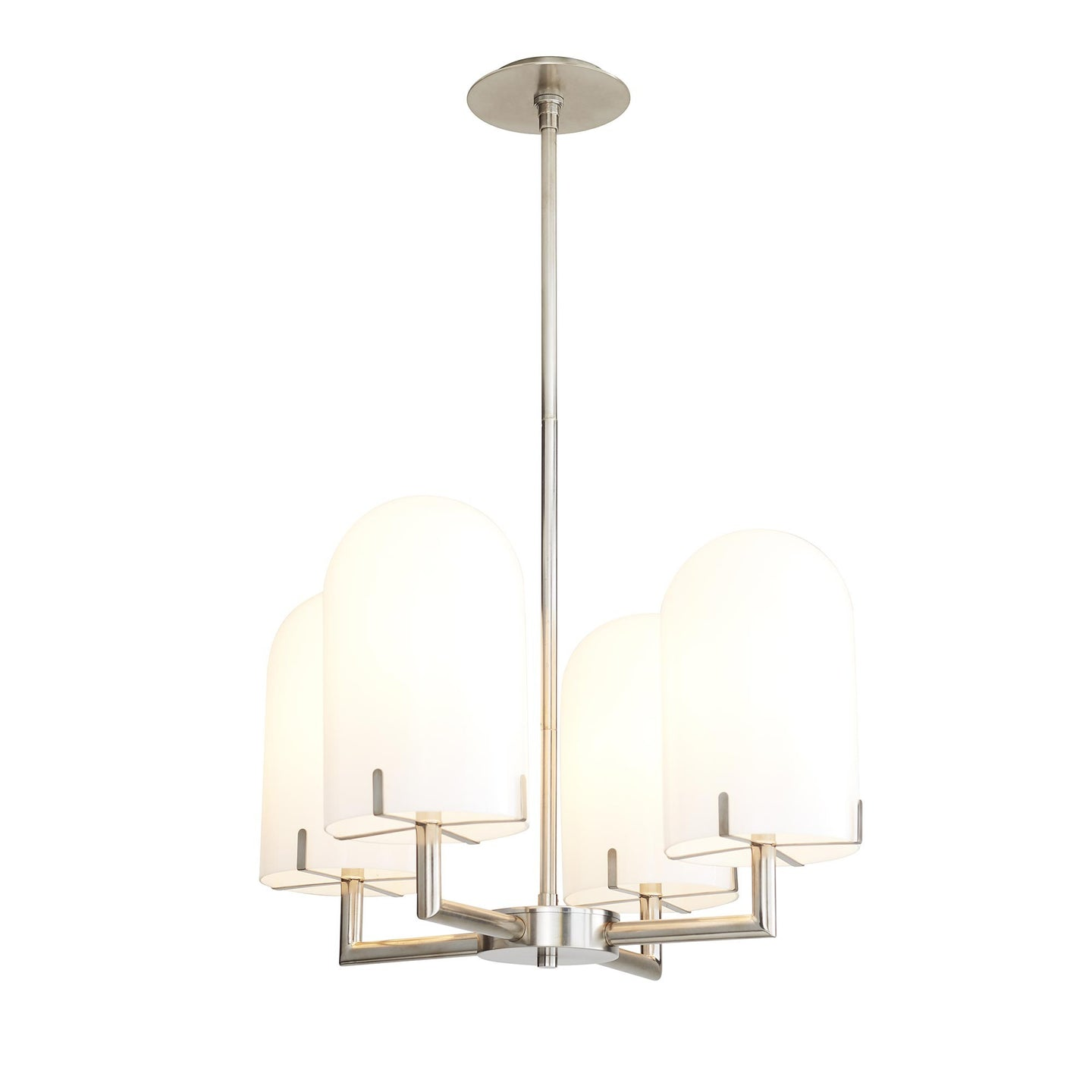 Arteriors Home Woodall Chandelier Silver – CLAYTON GRAY HOME