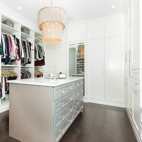 arteriors james chandelier closet lighting