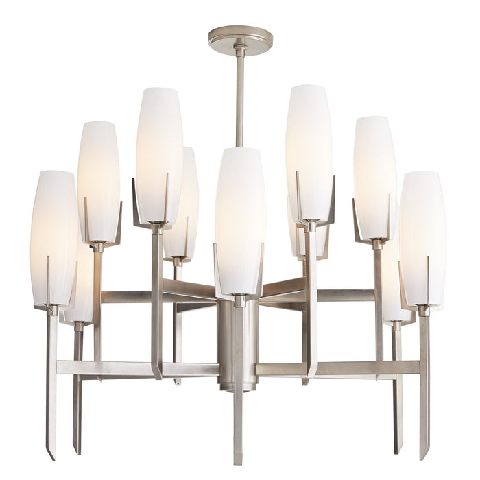 arteriors keifer light silver opal light on