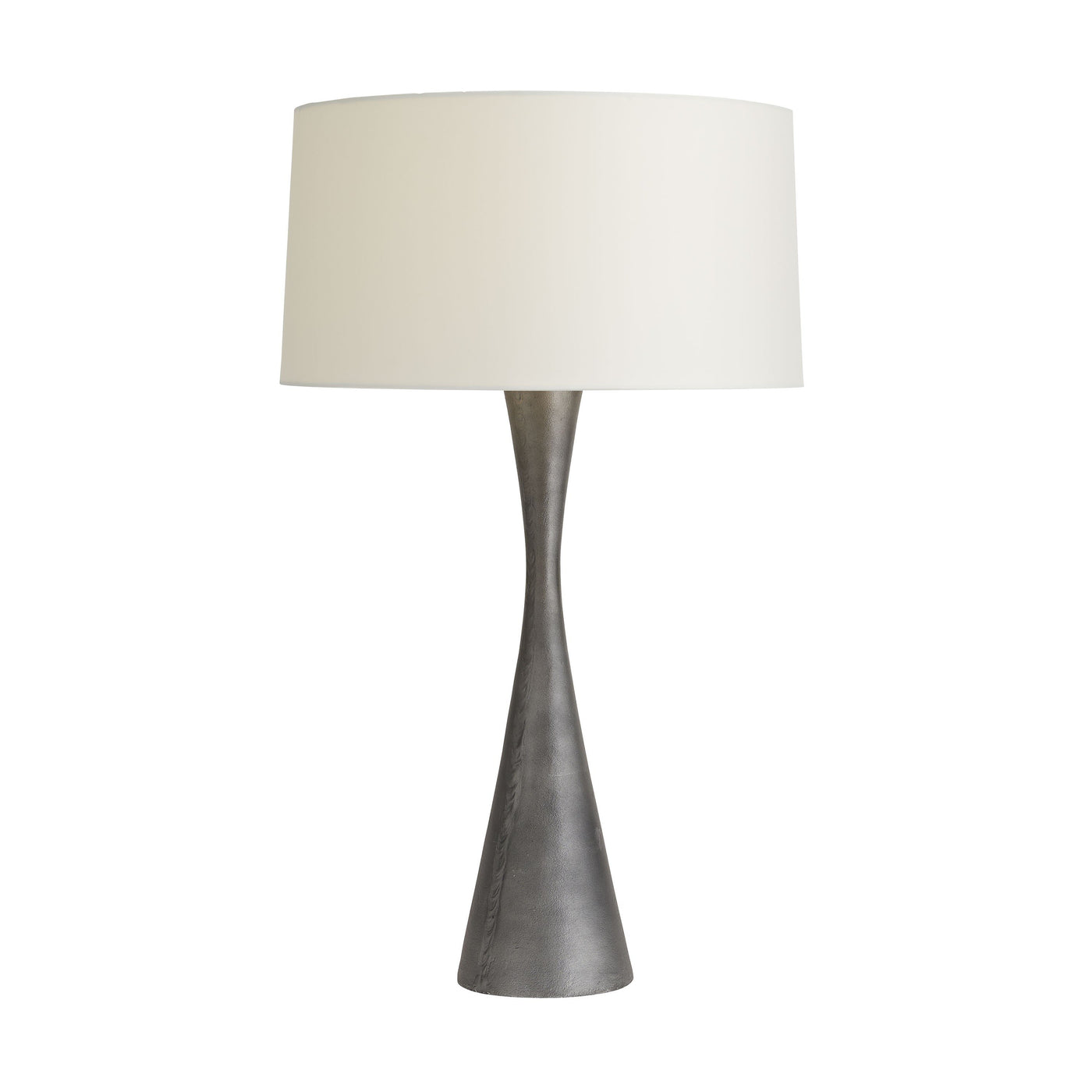 arteriors narsi table lamp illuminated