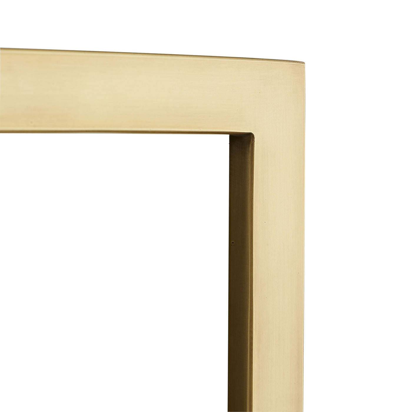 arteriors piloti lamp antique brass detail