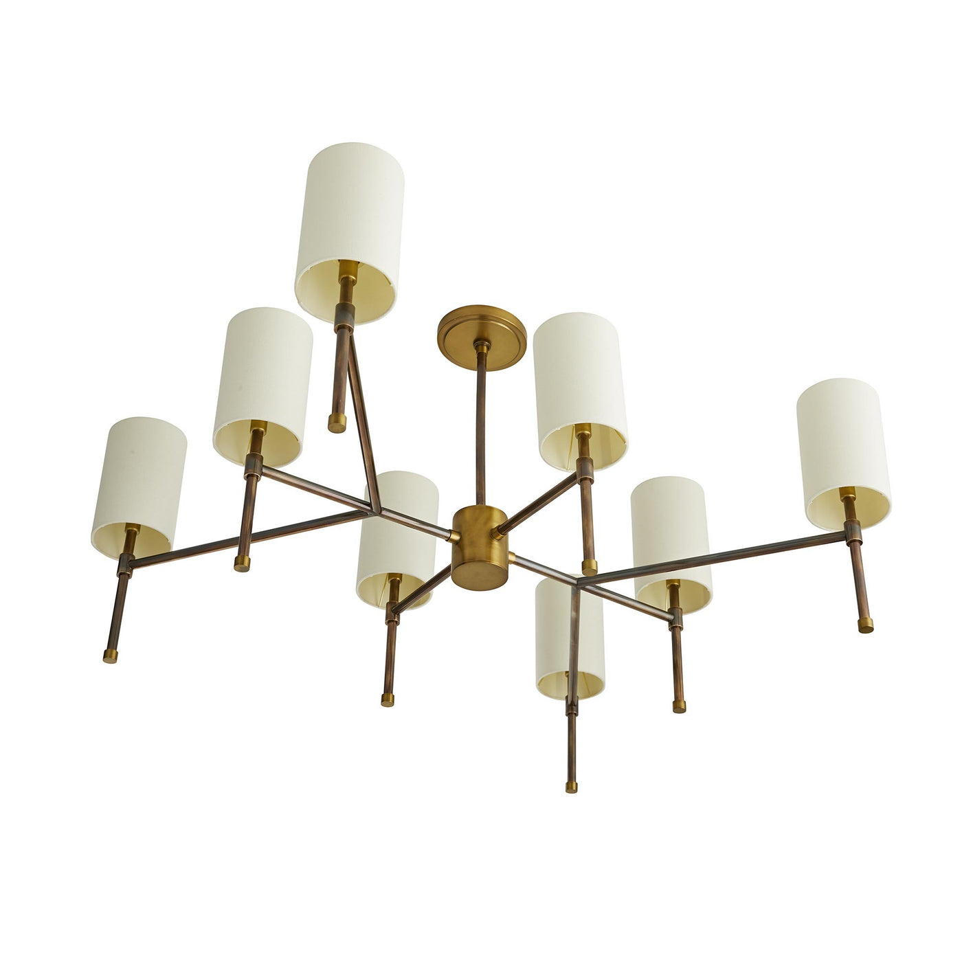 arteriors remington chandelier under