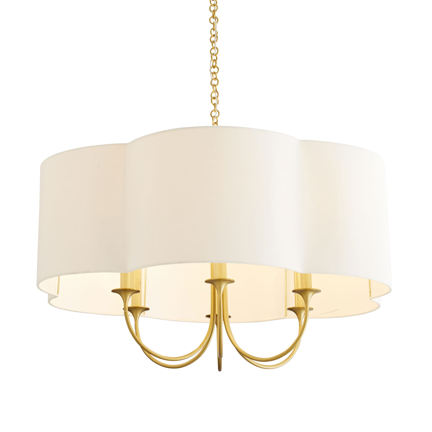 arteriors rittenhouse chandelier antique brass illuminated