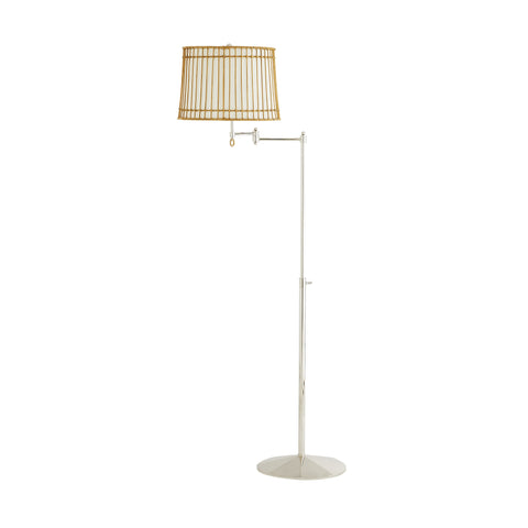 arteriors sea island floor lamp