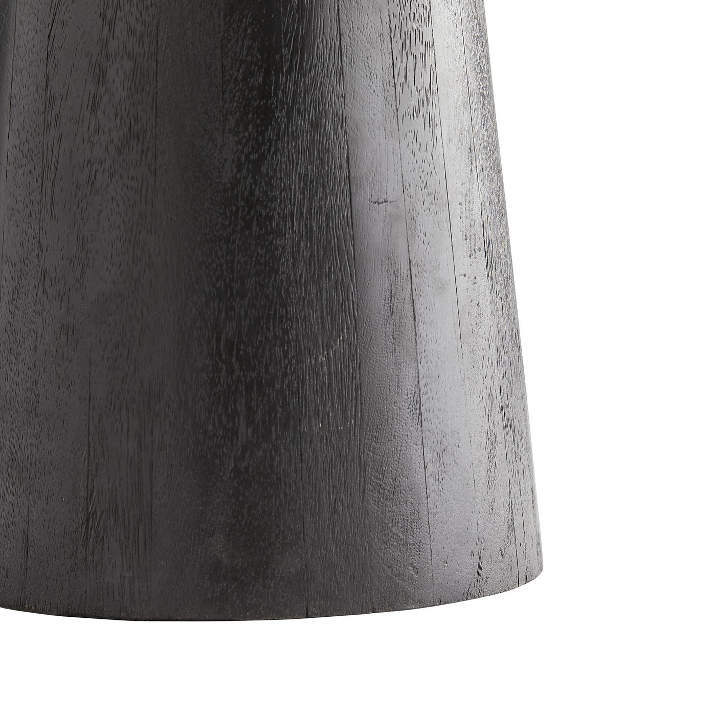 arteriors theodore side table base