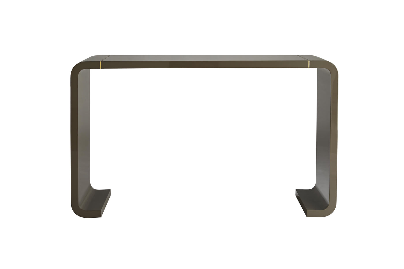 arteriors turnley console front