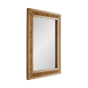 arteriors vendee mirror vertical side