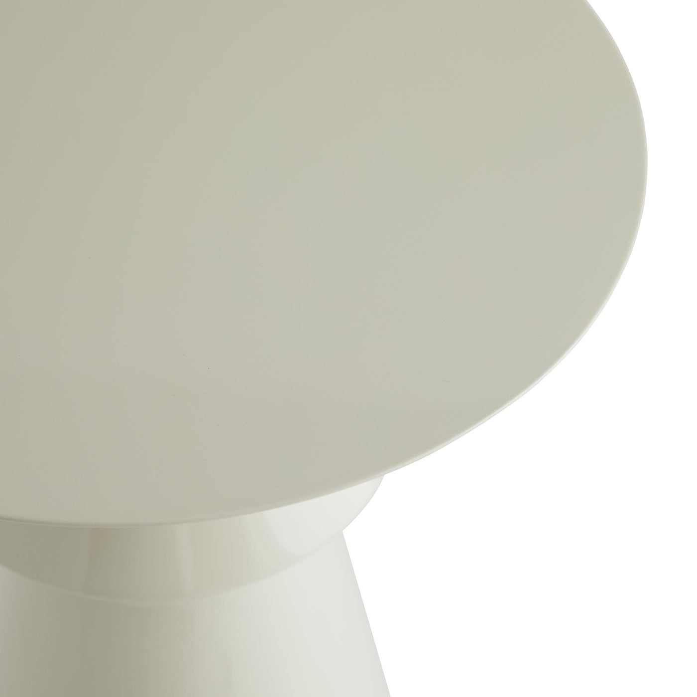 arteriors vlad side table top