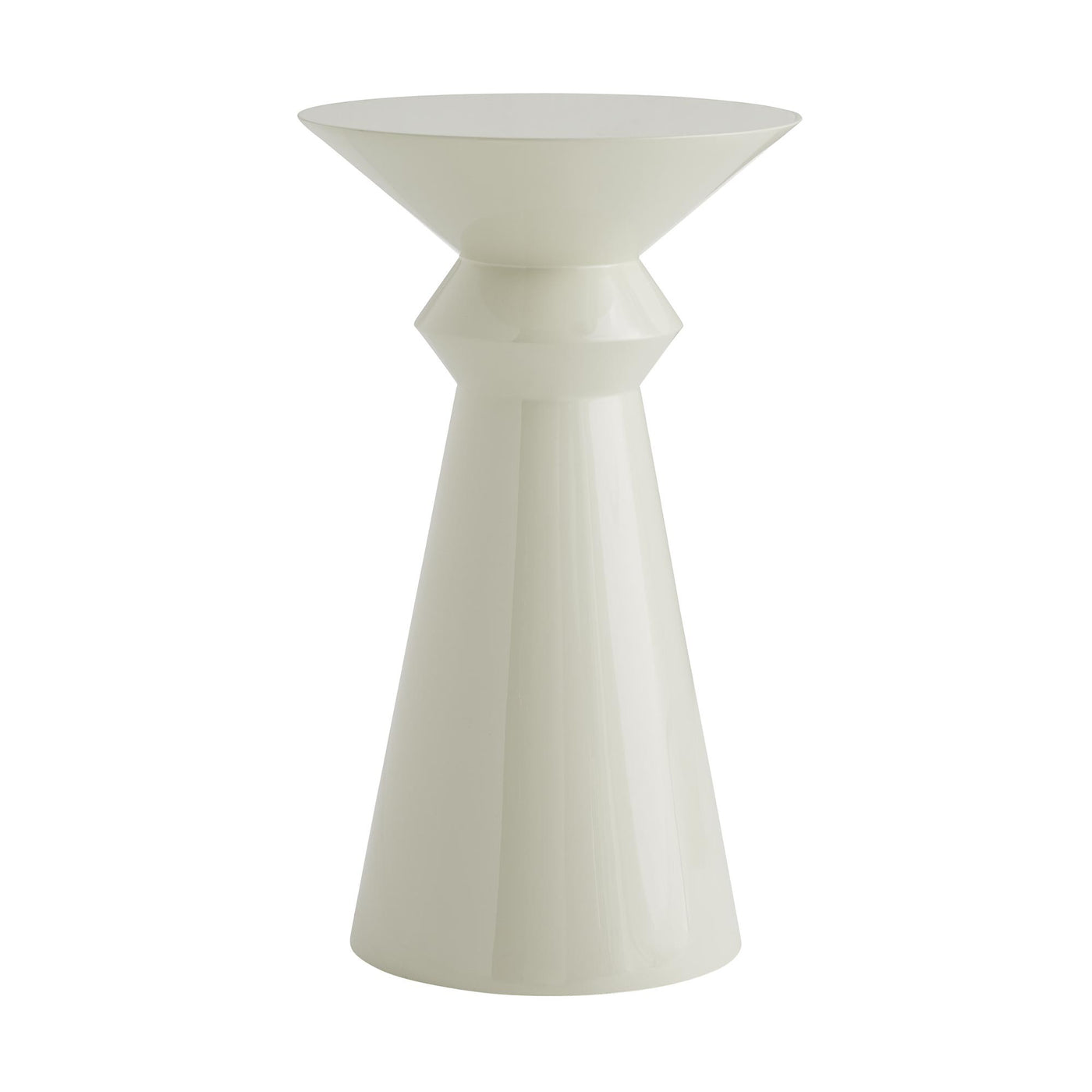 arteriors vlad side table