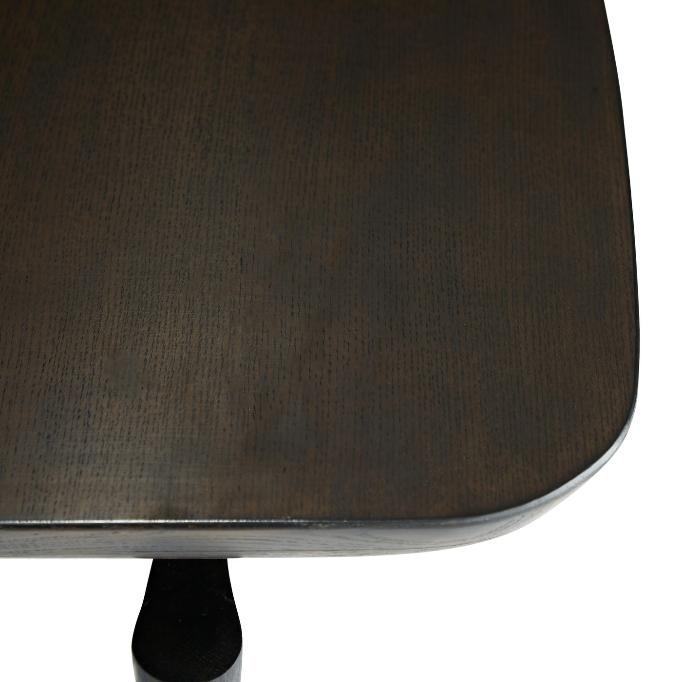 arteriors wagner cocktail table edge