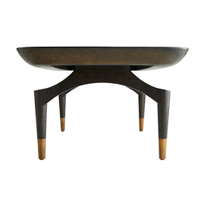 arteriors wagner cocktail table side