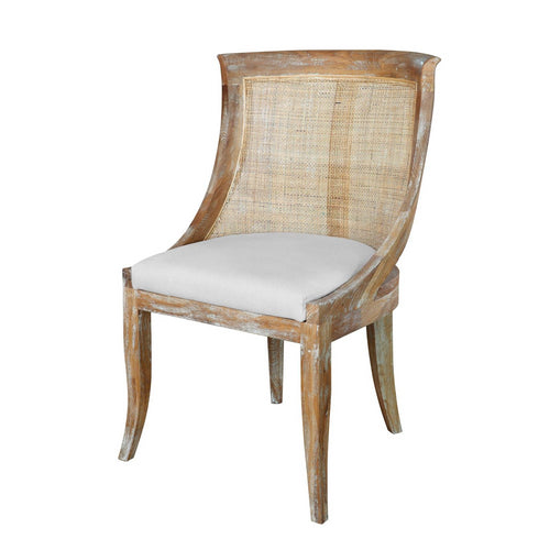 Bungalow 5 Monaco Arm Chair Natural MON-555-98