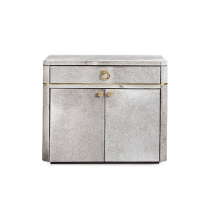 bungalow 5 andre cabinet gray