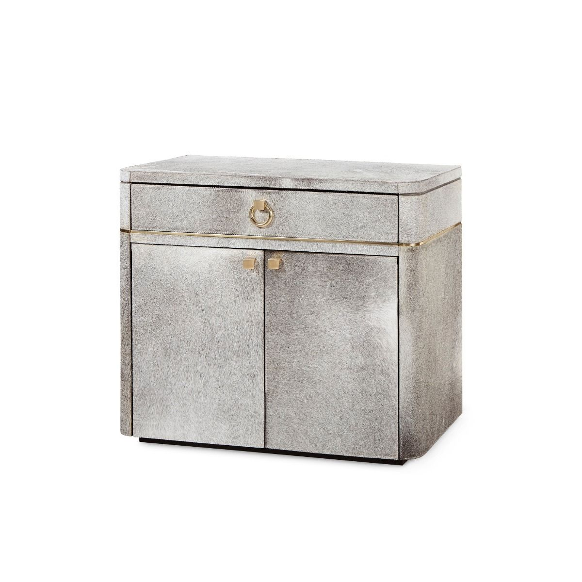 bungalow 5 andre cabinet gray angle