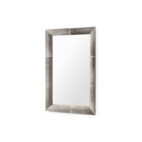 bungalow 5 andre mirror gray