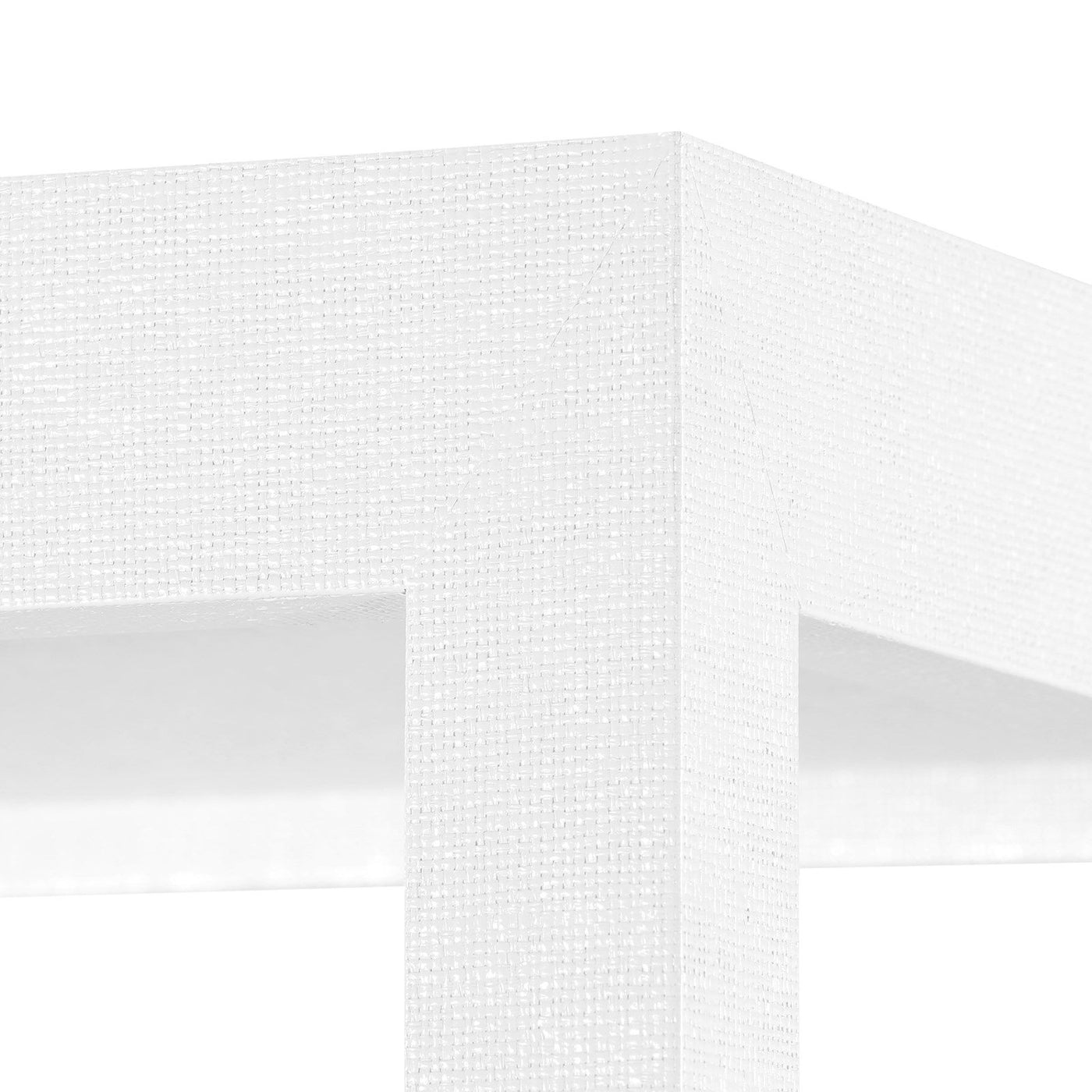 bungalow 5 camilla etagere white top
