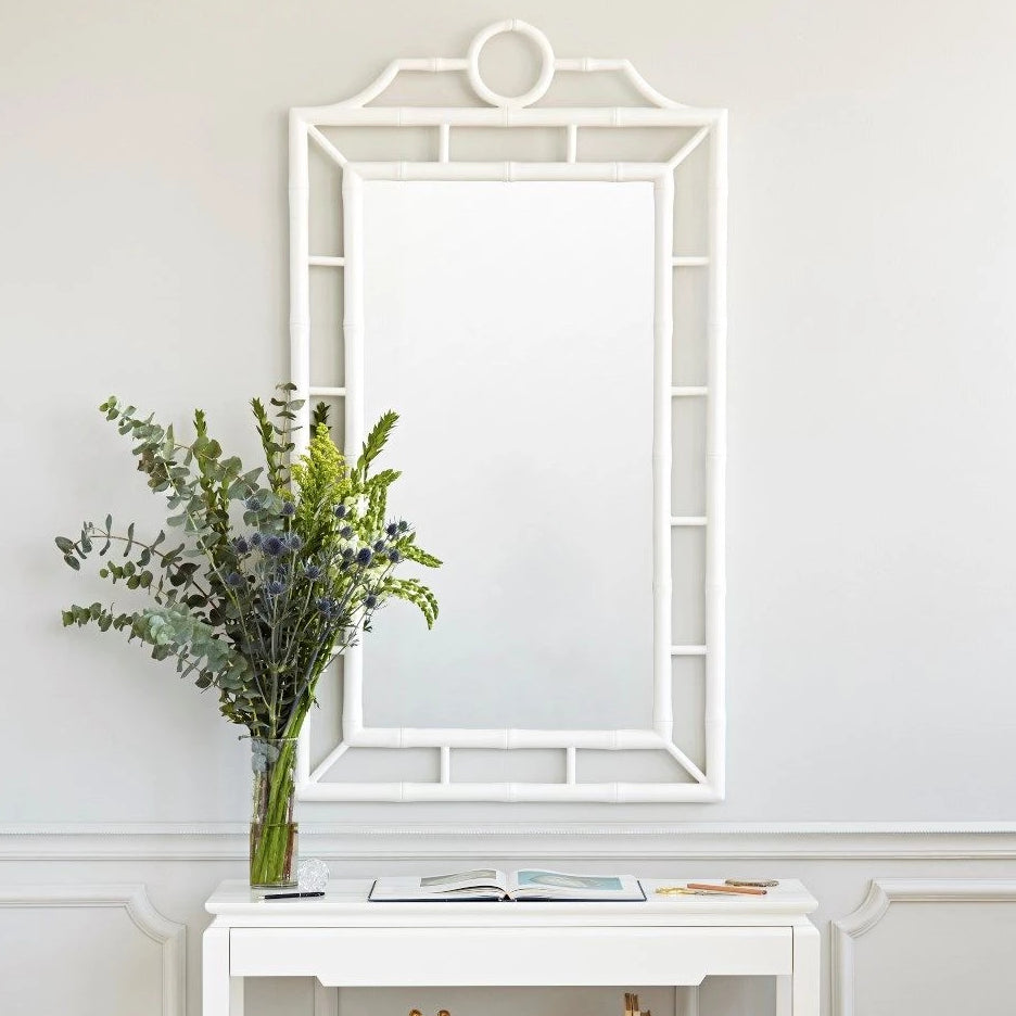 bungalow 5 chloe mirror styled