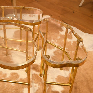 bungalow 5 cristal side table market