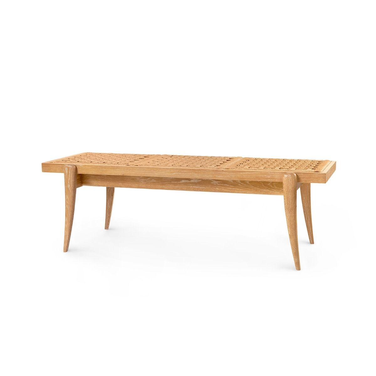 bungalow 5 dylan bench natural