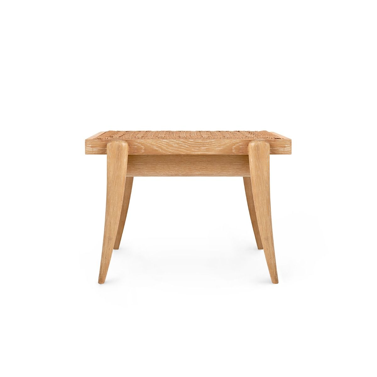 bungalow 5 dylan stool natural front