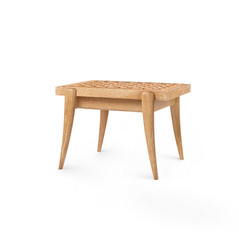 bungalow 5 dylan stool natural