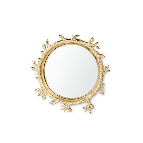 bungalow 5 ganymede mirror gold