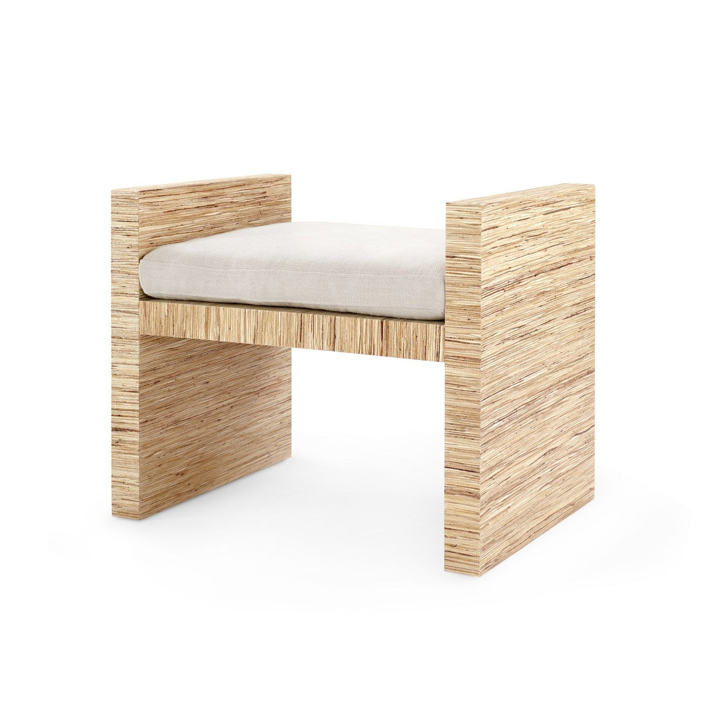 bungalow five h-bench natural