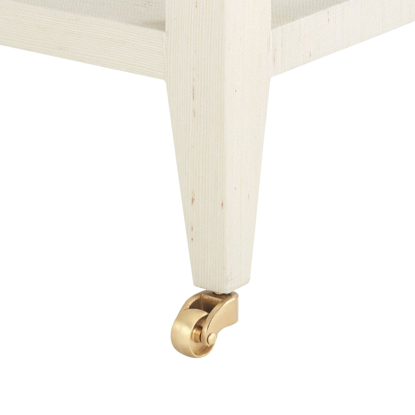 bungalow 5 isadora side table natural legs