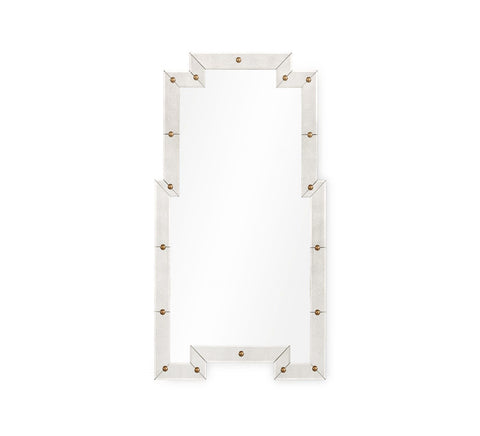 bungalow 5 lane mirror large